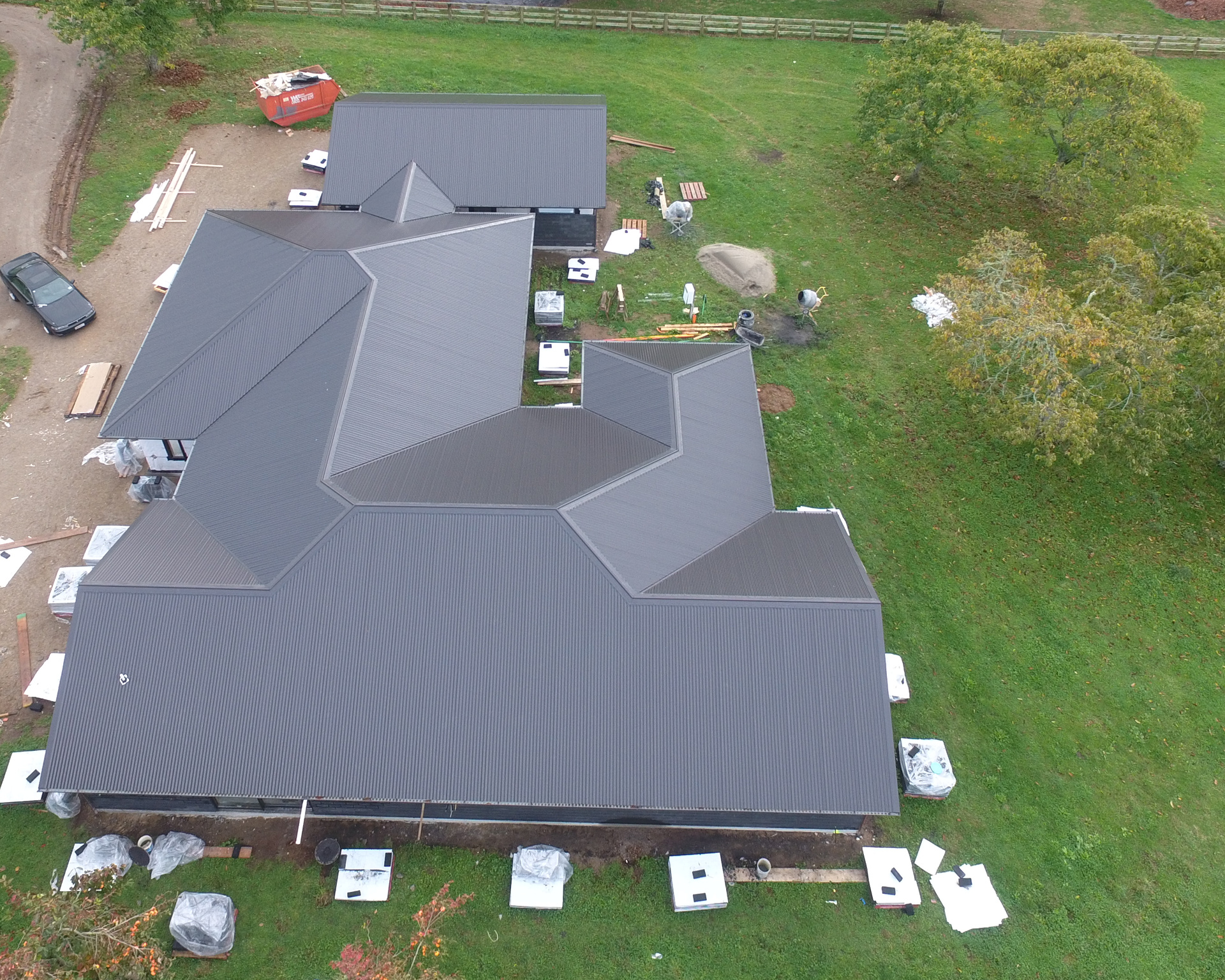 Projects Lee Roofing